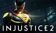Injustice 2 gratuit (démo jouable) sur PS4 et Xbox One