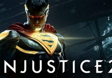 Injustice 2 débarque sur PC !