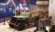 Test #PGW17 : 1er avis sur Call of Duty WWII et son mode multi