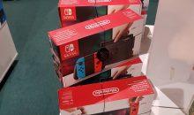 Nintendo Switch, pas de prix discount pour le Black Friday 2017 !