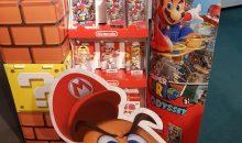Hardware, software, la Nintendo Switch en best-seller de cette fin d'année