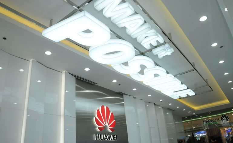 Huawei Black Friday Noël bon plan