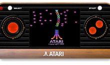 [Console rétro] L' Atari 2600 Portable maintenant en précommande