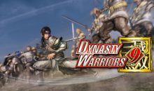Enfin une date pour Dynasty Warriors 9