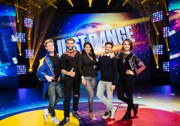 Just Dance World Cup NRJ 12