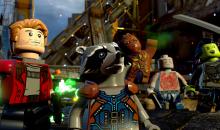 Test de LEGO Marvel Super Heroes 2 : batailles d'alter LEGO