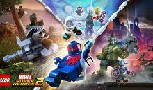 LEGO Marvel Super Heroes 2 s'assemble sous nos yeux