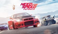 Need for Speed Payback à la sauce ASOS