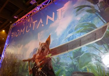 Paris Games Week Preview Biomutant