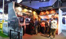 Paris Games Week : Preview de Gravel