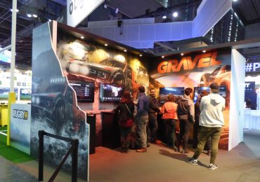 Preview Gravel Paris Games Week