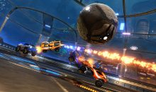 Rocket League : la version PS4 cross-play depuis quelques heures