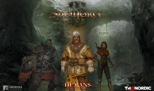 SpellForce 3 nous montre ses humains