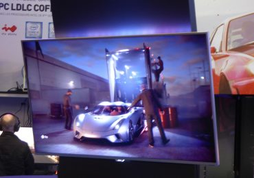 Paris Games Week Test Need For Speed Payback