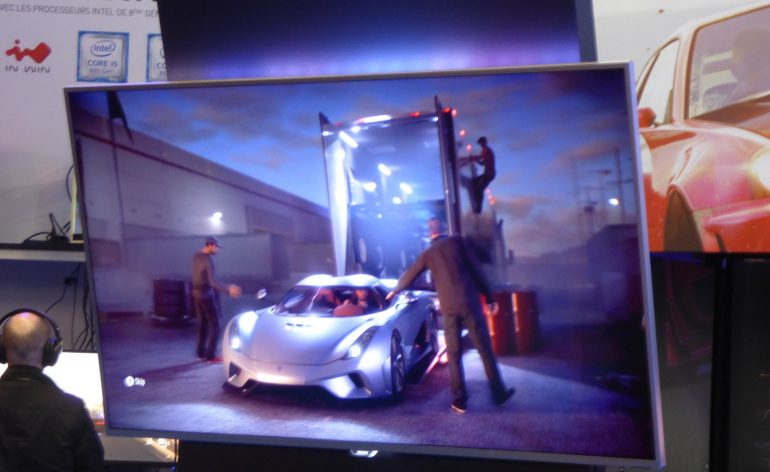 test pgw 17 need for speed payback plaisant malgr tout le mag jeux high tech. Black Bedroom Furniture Sets. Home Design Ideas