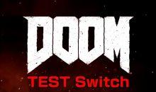 Test de Doom sur Nintendo Switch, un petit exploit vidéoludique ! [Review]