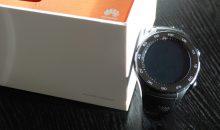 Test de la Huawei Watch 2, la montre connectée à offrir à Noël ?