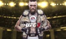Conor McGregor à l'affiche dans EA Sports UFC 3