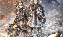 On connait la date de sortie de Valkyria Chronicles 4