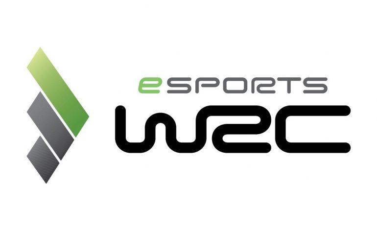 eSports WRC finale 2017