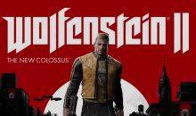Nintendo Switch : Wolfenstein II enfin daté ! Trailer dévoilé