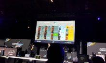 PGW 17 Intel offre de nouvelles perspectives à l'E-Sport