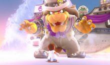 De nouveaux niveaux pour Mario Odyssey, via les DLC ?