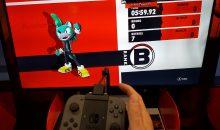 PGW 2017 – Une preview à pleine vitesse avec Sonic Forces