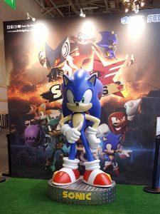 Contenu gratuit super sonic offert dans sonic forces - Jeux super sonic gratuit ...