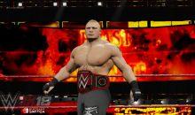 Ça va catcher sur Switch avec WWE 2K18