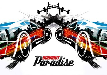 Burnout Paradise HD PS4 Switch