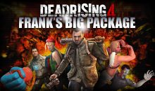 Test de Dead Rising 4 : Frank's big pakage (Playstation 4)