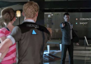 Detroit Become Human Gameplay date de sortie