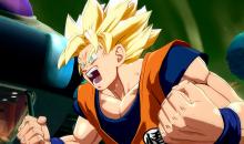 Fighter Z : cinématique de lancement sur fond de précommandes