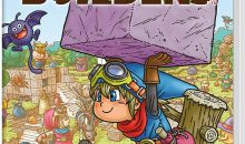 Dragon Quest Builders en précommande sur Switch, en France