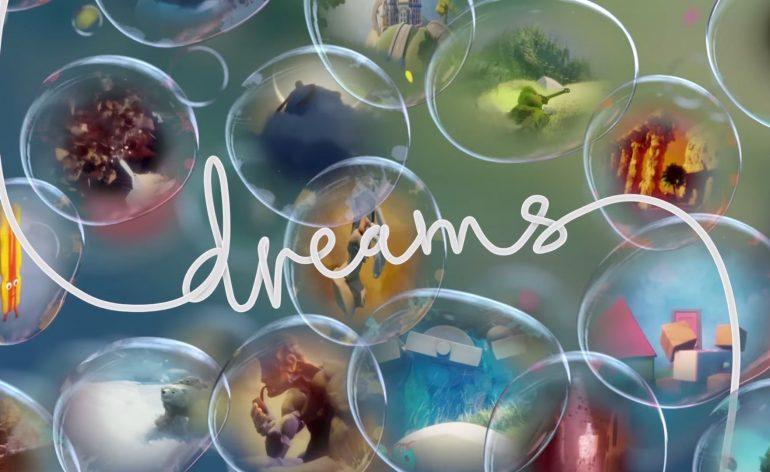 Dreams date de sortie