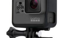 GoPro Hero5 Black : une remise de -90 euros