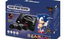 La Sega Megadrive rééditée bientôt réapprovisionnée