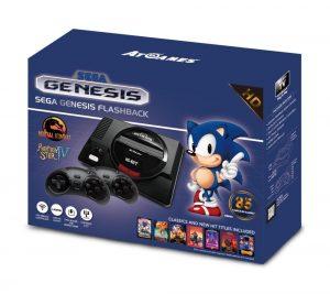 La Sega Megadrive rééditée bientôt réapprovisionnée - Le Mag Jeux High-Tech
