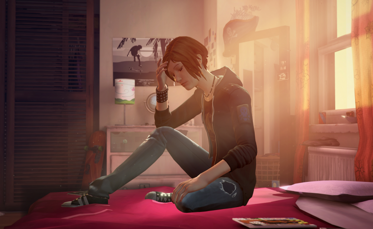Life is Strange Before the Storm, l'épisode 3 daté