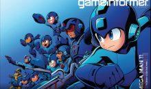 Capcom : MegaMan et maxi-annonces