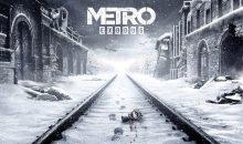 PS5 et Xbox Series, l'excellent Metro Exodus annoncé, avec du multi !
