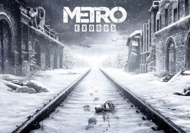 Metro Exodus VideoGamesAwards