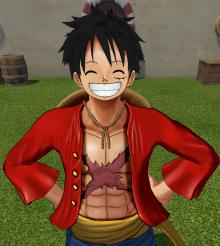 One Piece en streaming sur ADN avec les 61 premiers épisodes