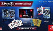 Réservation : Bayonetta collector et standard apparaissent enfin ! [Pre-order]