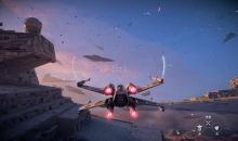 La licence vidéoludique Star Wars bientôt chez Ubisoft ?