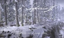 Test de Syberia 2 sur Switch : aventures dans le grand Nord