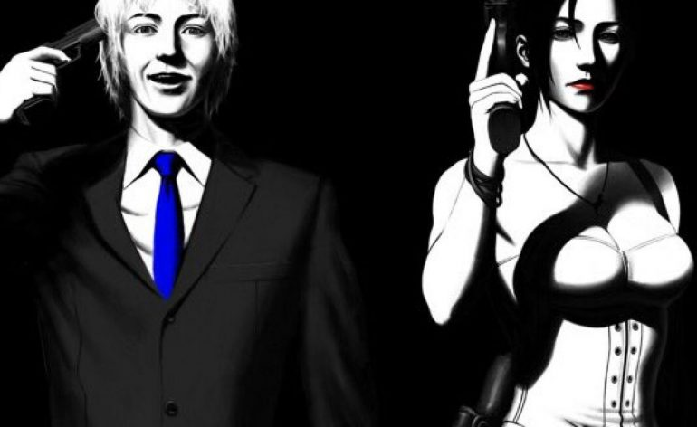 The 25th Ward: The Silver Case se dévoile en vidéo