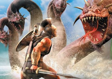 Titan Quest THQ Nordic Just For Games