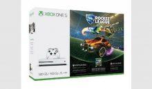 Xbox One S avec 4 jeux et 1 pad pour moins de 250 euros [Promotion]